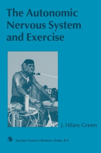 The Autonomic Nervous System And Exercise front-858994