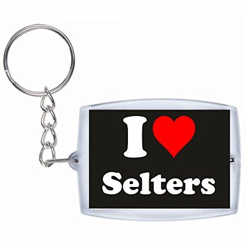 esclusivo-portachiavi-keychain-i-love-selters-in-nero-una-grande-idea-regalo-per-il-vostro-partner-l