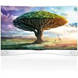 LG Electronics 55EA9800 Cinema 3D 1080p Curved OLED TV with Smart TV  (2013 Model)