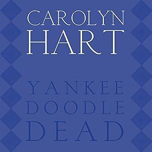 Yankee Doodle Dead Audiobook