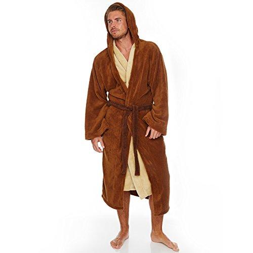 Vestaglia da casa/accappatoio Star Wars Jedi-Ritter