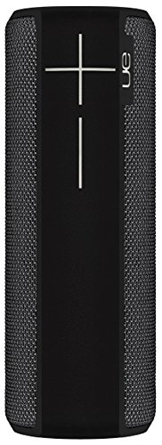 UE-BOOM-2-Lautsprecher-Bluetooth-Wasserdicht-Schlagfest-schwarz
