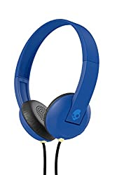 Skullcandy S5URHT-454 on-ear Headphones (Blue)