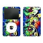 YOUNiiK Designfolie / Skin f�r iPod c...