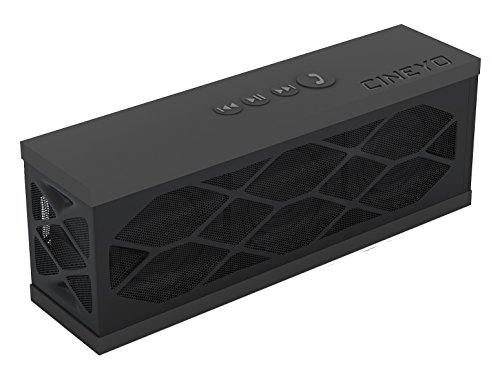 Cineyo Ultra-Portable Wireless Speaker