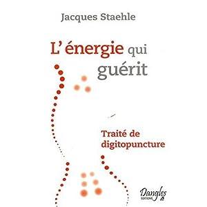 L'énergie qui guérit : Traité de digitopuncture