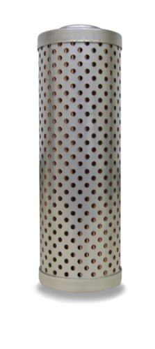 Schroeder N10 Hydraulic Filter Cartridge for NF30, E-Media, Cellulose, Removes Rust, Metallic Debris, Fibers, Dirt; 5.25