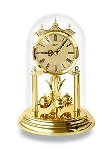 Haller Reloj de mesa clásico 821-046 marca Haller