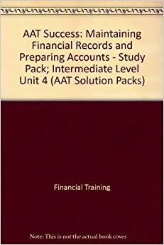 aat level 3 maintaining financial records Download and read financial accounting maintaining financial records and accounts unit 5 nvq level 3 aat cat financial accounting maintaining financial records.