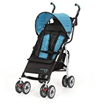 The First Years Ignite Stroller, Pop of Teal