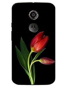 WEB9T9 Motorola X2 back cover Designer High Quality Premium Matte Finish 3D Case
