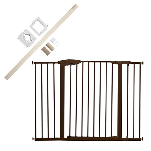 Extra Tall Safety Gates front-101067