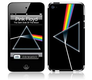 Zing Revolution MS-PFLD20201 iPod Touch- 4th Gen- Pink Floyd- The Dark Side Of The Moon Skin
