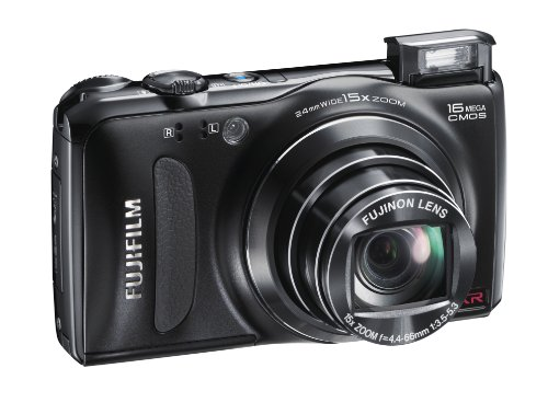 Fujifilm FinePix F500 Digital Camera