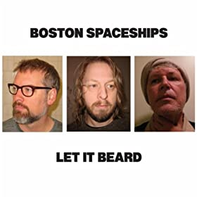 4. Boston Spaceships – Tabby and Lucy
