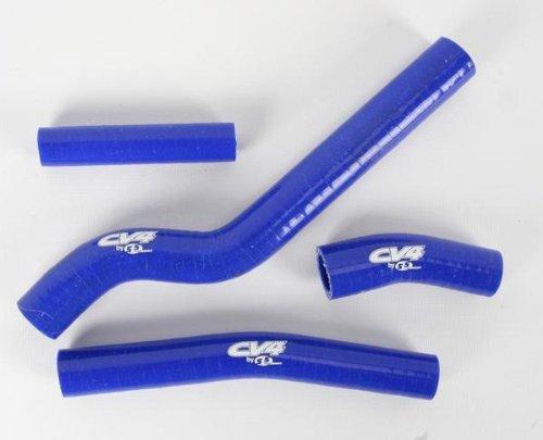 2006 Suzuki LT-R450 QuadRacer Hose Kit - Blue, Manufacturer: CV4, HOSE KIT BLUE LTR-450 (Ltr 450 Shim Kit compare prices)