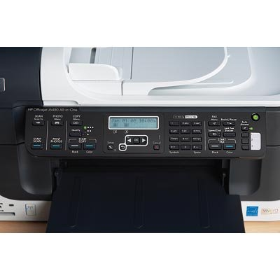 Hp Officejet J6450 Drivers