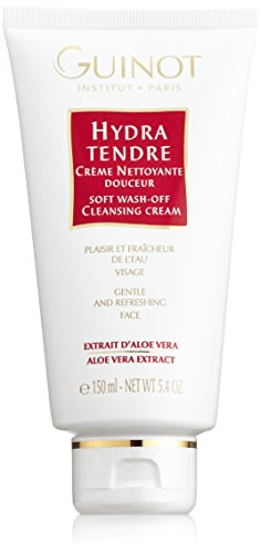 Guinot Hydra Tendre Soft Wash Off Cleansing Crema Esfoliante - 150 ml