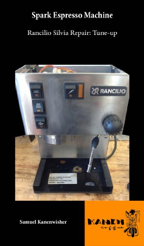 Spark Espresso Machine: Rancilio Silvia Repair: Tune-up (Coffee Rancilio compare prices)