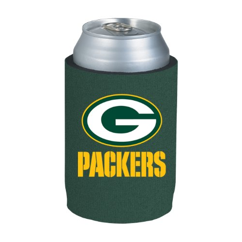 Green Bay Packers Bling Can Cooler