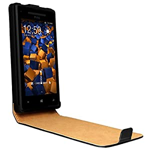 mumbi Flip Case HTC Windows Phone 8X Tasche