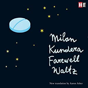 Farewell Waltz Audiobook
