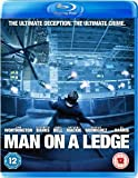 Image de Man On a Ledge [Region B] [Blu-ray]
