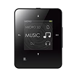 Creative ZEN Style M100 MP3 Player 4GB (Black)