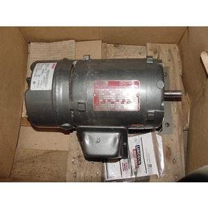 Lincoln Rj6H0.5Tcntc61/Lm07580 1/2Hp Electric Motor 230/460 Volt 1165 Rpm