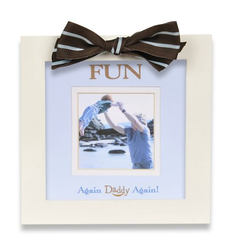 The Grandparent Gift Co. Defining Baby Frame, Boy Fun