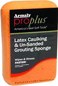 ProPlus Latex Caulking and Un-Sanded Grouting
