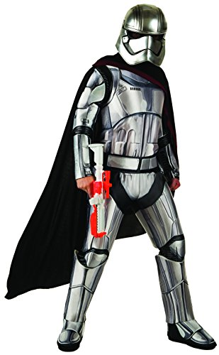 Deluxe Adult Captain Phasma Costume