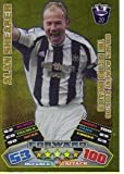 Match Attax 2011/12 Golden Moments GM30 Alan Shearer