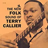 the new folk sound of terry callier LP