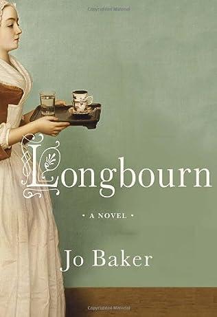 Longbourn  (REQ) - Jo Baker