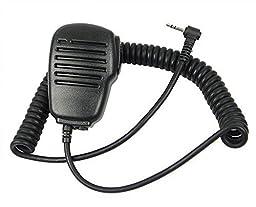 IFeng® Handheld Speaker Mic Anti-wrestling 2.5mm 1 PIN for Walkie Talkie Motorola Radio T62OO T6210 T6220 T6250 T6300