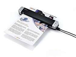 Plustek MobileOffice S420 12 PPM Portable Scanner