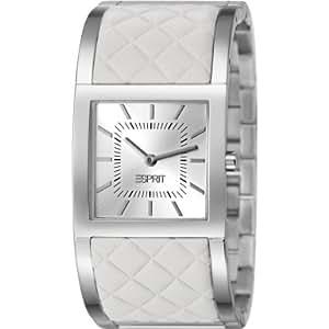 Esprit - ES105922002 - Montre Femme - Quartz - Analogique - Bracelet Acier Inoxydable Argent