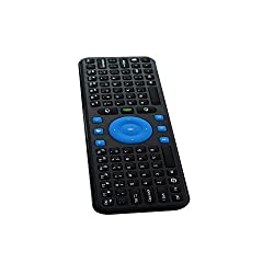 RC 2.4G Wireless Air Mouse & Keyboard/Compatible With The Mini PC UG802/MK802 Support Operating System: Windows XP / Vista / 7 / Android / Linux / Mac
