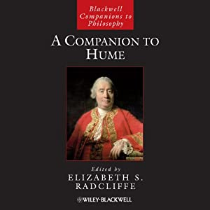 A Companion to Hume | [Elizabeth S. Radcliffe]