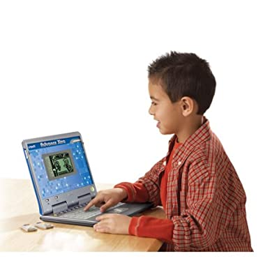 VTech - Advance Extra Laptop