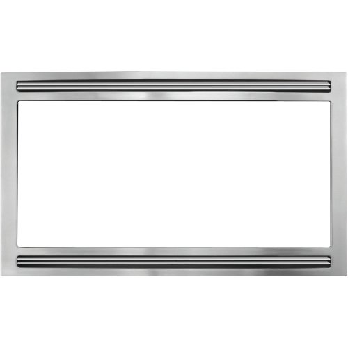 Read About Frigidaire MWTKP27KF Professional Series Microwave Trim Kit, 27-Inch, Stainless Steel
