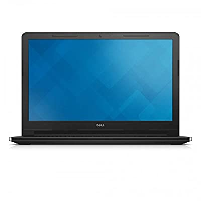 Dell New Inspiron 15 3558 15.6-inch Laptop (5th Gen Core i3/4GB/1TB/Ubuntu Linux/GeForce 920M 2GB DDR3), Black