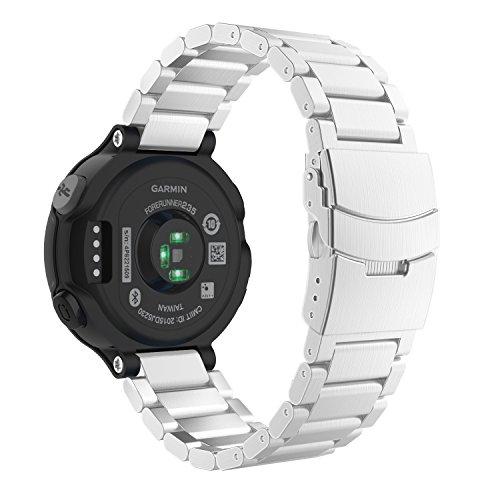 moko-forerunner-235-220-230-620-630-735-smartwatch-correa-de-acero-inoxidable-metal-reemplazo-link-b