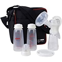 Pigeon Working Mama Set Combo (White/Red)