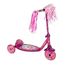 "Product Image Huffy Princess Scooter - Pink (6"")"