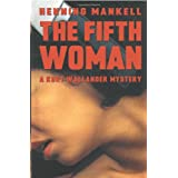 The Fifth Womanby Henning Mankell
