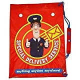 Postman Pat - Red Swim Bag