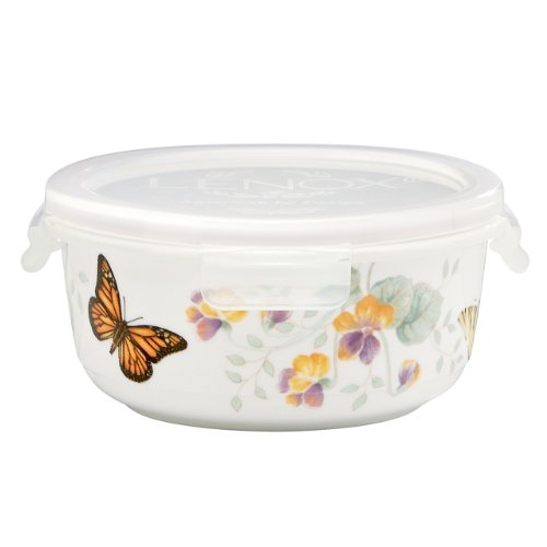 Lenox Butterfly Meadow Serve and Store 5.5