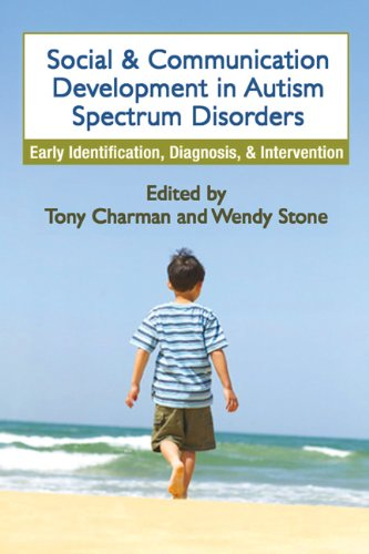 Social and Communication Development in Autism Spectrum...